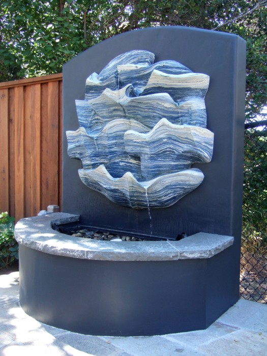 Ocean_mural fountain_overview