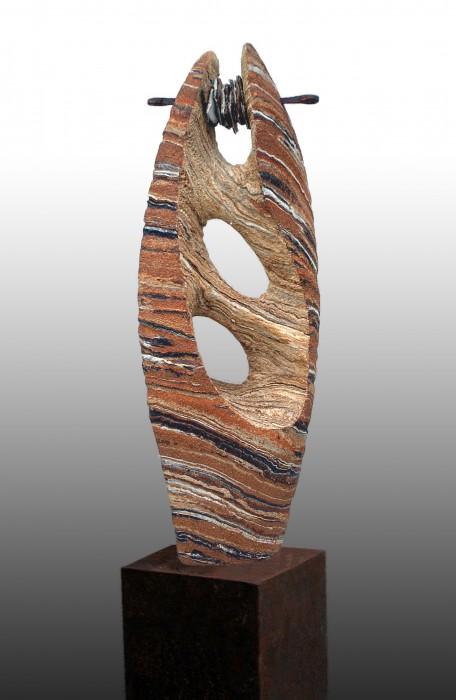 CARIBDIS by Juan Ramon Gimeno - 2002